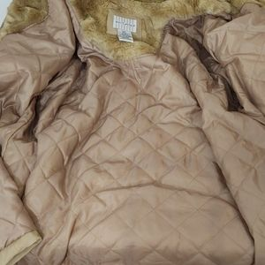 White Stag Jackets & Coats - Beige Winter Coat